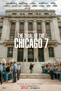 The trail of the Chicago 7 (OmU)