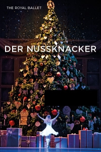 Royal Ballet. Der Nussknacker