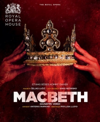 Royal Oper: Macbeth